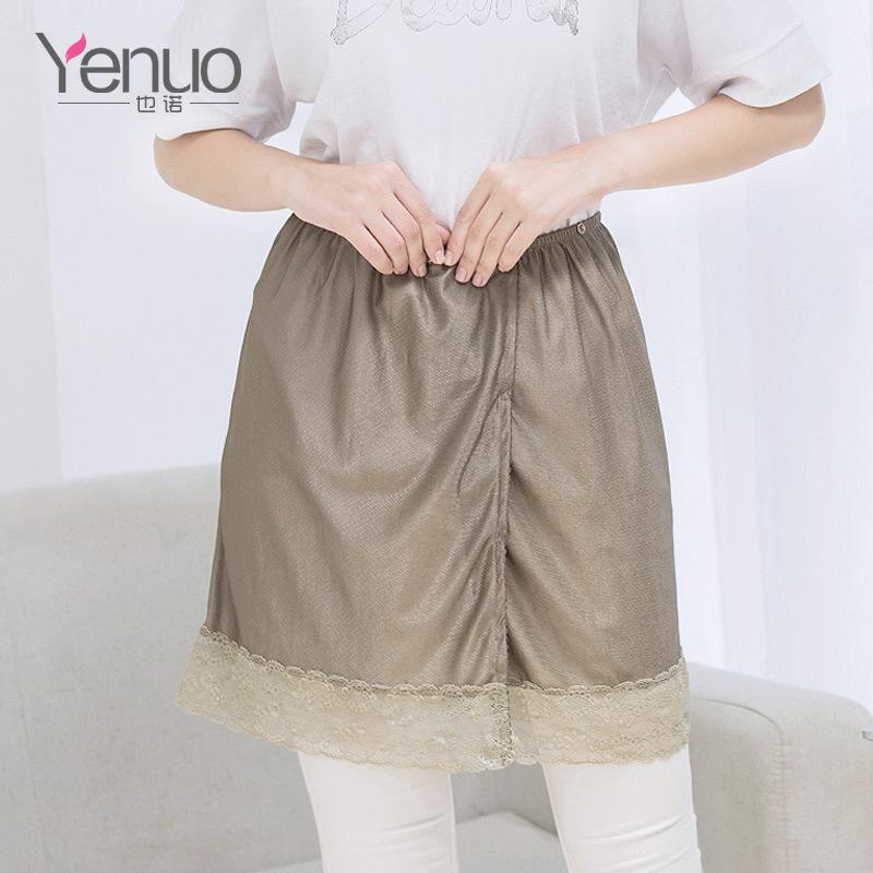[해외]임신 한 여성을임신 여성 방염 복장은 사계절 실버 섬유 앞치마를 착용한다./Pregnant womenradiation proof clothing for pregnant women in the four seasons wear silver fiber apron wh