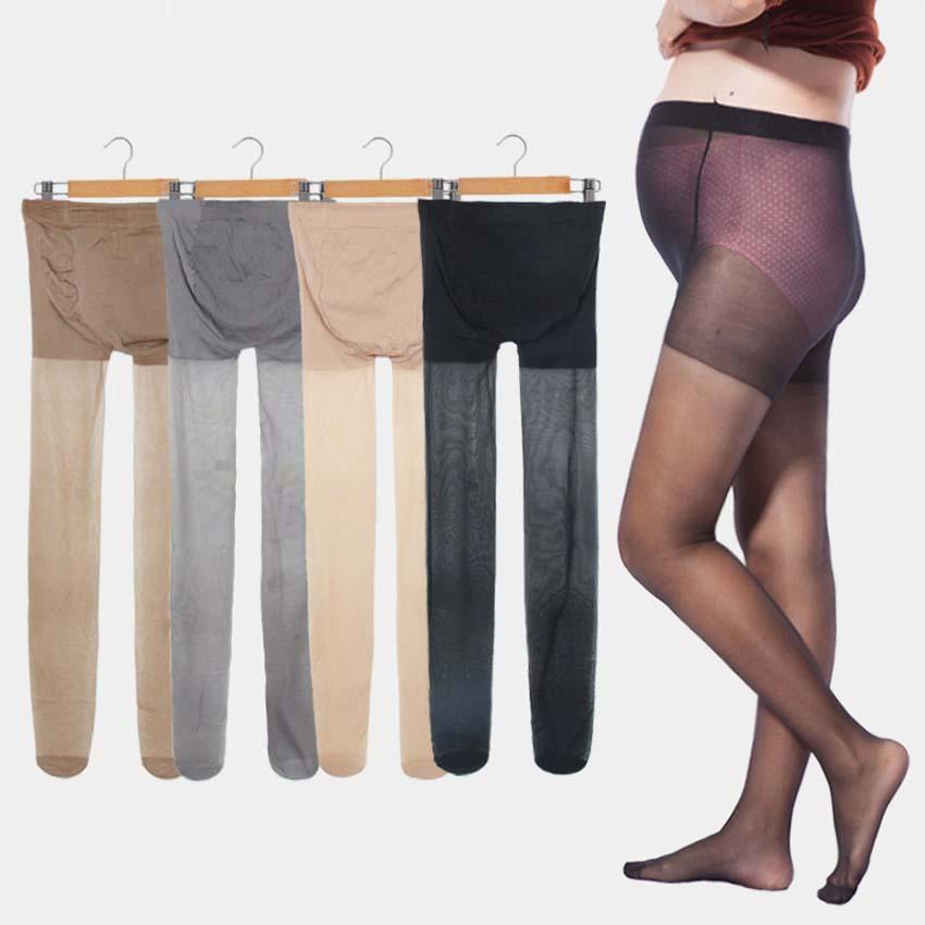 [해외]새로운 패션 벨벳 Gravida 출산 꽉 장거리 탄성 관리 배꼽 다리가 옷 임신 한 여자를위한/New Fashion Velvet Gravida Maternity Tight Long-range Elasticity Care Belly Leggings Clothes