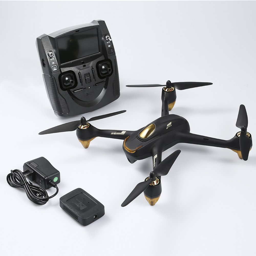 [해외]Hubsan H501S X4 4 채널 GPS 고도 모드 5.8GHz 송신기 6 축 자이로 1080P FPV Headless Brushless Quadcopter 따라주세요/Hubsan H501S X4 4 Channel GPS Altitude Mode 5.8GHz