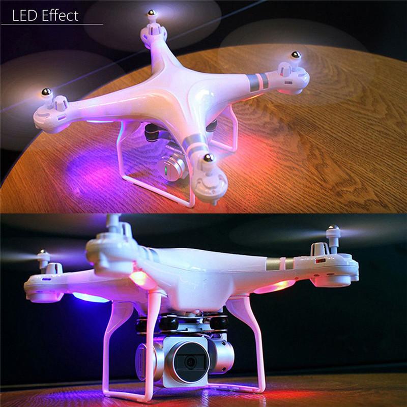 [해외]X52 드론 0.3MP 2MP HD 카메라 와이파이 FPV 드론 RC 헬기 라디오 제어 2.4G 4CH 6Axis 고도 Quadcopter 잡아/X52 Drone 0.3MP 2MP HD Camera Wifi FPV Drone RC Helicopter Radio
