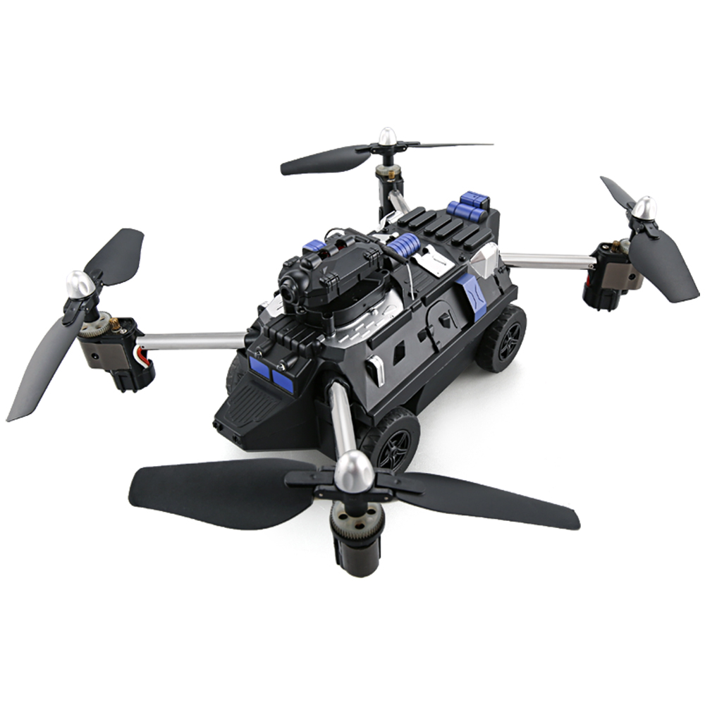 [해외]원래 H40WH 와이파이 FPV 720P 카메라 2.4G 6 축 자이로 헤드리스 고도 RC 탱크 Quadcopter 잡아라/Original H40WH Wifi FPV 720P Camera 2.4G 6 Axis Gyro Headless Altitude Hold R