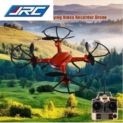[해외]JJRC H12CH 4CH 2.4G RTF 6 축 자이로 공기 프레스 고도 HoldLCD HD 카메라 야외 실내 RC 쿼드 코퍼 크리스마스 선물 즐기기/JJRC H12CH 4CH 2.4G RTF 6 Axis Gyro Air Press Altitude HoldLC