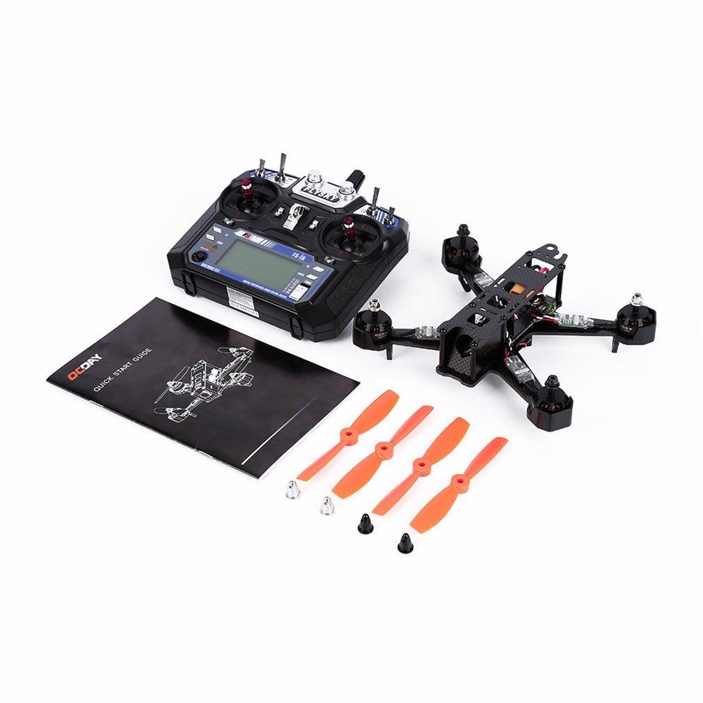 [해외]OCDAY RAZER 210 크기 전체 탄소 섬유 FPV 레이싱 드론 Quadcopter RTF/OCDAY RAZER 210 Size Full Carbon Fiber FPV Racing Drone Quadcopter RTF