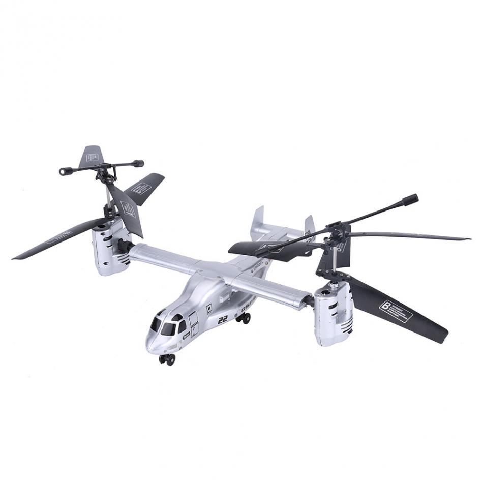 [해외]2 색상 2.4G 4.5CH 원격 제어 비행기 RC 비행기 항공기 모델 차량 듀얼 모터 비행기/2 Colors 2.4G 4.5CH Remote Control Plane RC Airplane Aircraft Model Vehicle  Dual Motors Airp