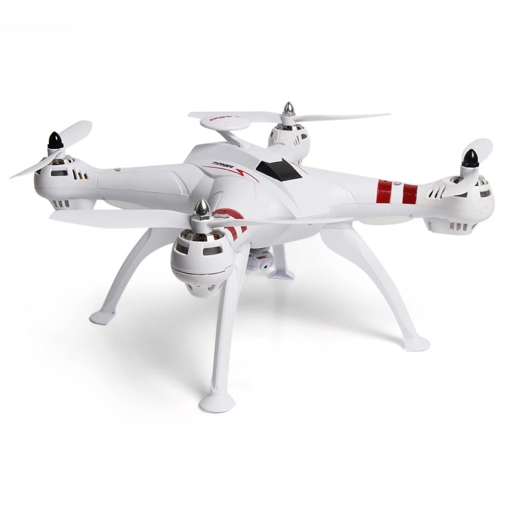 [해외]BAYANGTOYS X16W WiFi FPV 2.0MP CAM RT 쿼드 캅터 2.4G 4 채널 6 축 자이로 고도 홀드 브러시리스 모터 야간 비행 무인 항공기/BAYANGTOYS X16W WiFi FPV 2.0MP CAM RT Quadcopter 2.4G 4