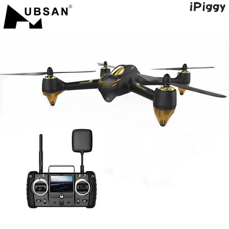 [해외]Hubsan H501S H501SS X4 Pro 5.8G 쿼드 콥터 헬리콥터 RC DroneFPV Brushless1080P HD 카메라 GPS RTF Follow Me Mode/Hubsan H501S H501SS X4 Pro 5.8G Quadcopter  He