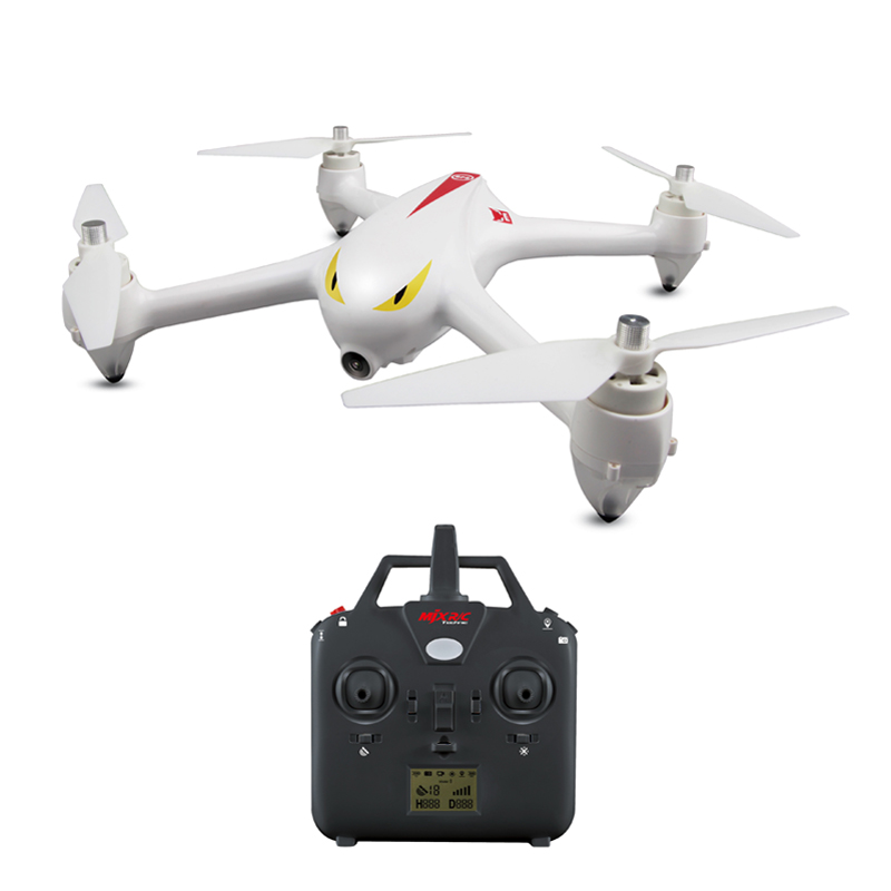 [해외]MJX B2C B2W RC Quadcopter 2.4G 6 축 자이로 GPS Brushless 모터 RC DroneWIFI 1080P 카메라 RC 헬리콥터/MJX  B2C B2W RC Quadcopter 2.4G 6-Axis Gyro GPS Brushless M