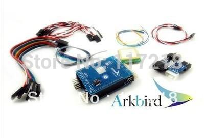 [해외]ARKBIRD PID Stablization System OSD R-T-H 리턴 RC 비행 컨트롤러 FPV W / GPS/ARKBIRD PID Stablization System OSD R-T-H Return RC Flight Controller FPV W/GP