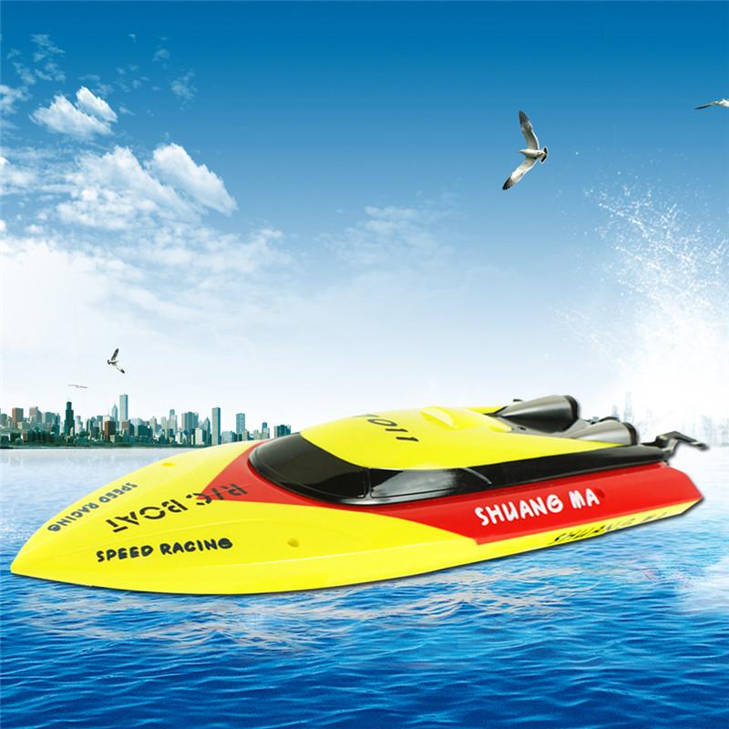 [해외]대형 rc 보트 25-30KM / H에서 7011 높은 속도 원격 제어 속도 보트 물 냉각 시스템 여름 rc 장난감 최고의 선물 원격 제어/large rc boat 7011 high speed in 25-30KM/H Remote Control Speed Boat