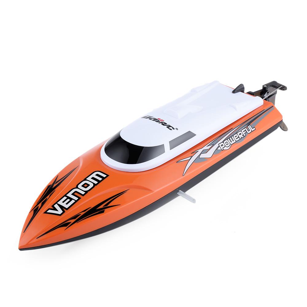 [해외]2017 뉴 UDI 001 미니 RC 스피드 보트 템포 파워 베놈 2.4G 리모트 컨트롤 보트 정류 편차 방향 기능/2017 New UDI 001 Mini RC Speedboat Tempo Power Venom 2.4G Remote Control BoatAuto