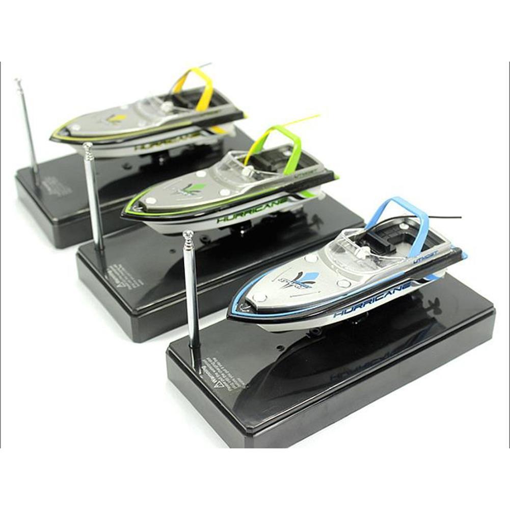 [해외]LeadingStar 어린이 무선 RC 보트 선물로 미니 전자 원격 제어 선박 금형 완구/LeadingStar Children Wireless RC Boat Mini Electronic Remote Control Vessel Mould Toys as Gifts