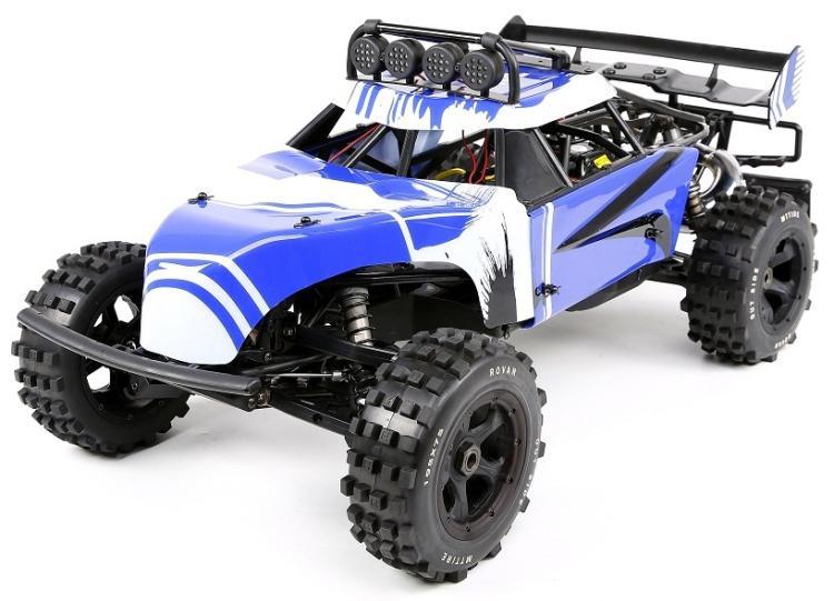 [해외]1/5 Scale Rovan baja 320FT 32cc 트럭 레트로 버기 RTR/1/5 Scale Rovan baja 320FT 32cc Truck Retro Buggy RTR