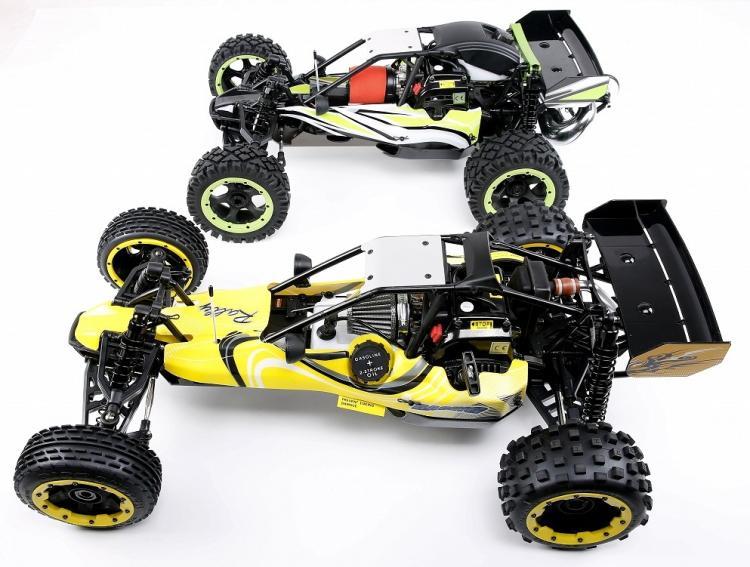 [해외]Rovan Baja Q 미니 바하 29cc 가스 엔진 2WD 버기/Rovan Baja Q mini Baja 29cc Gas Engine 2WD Buggy