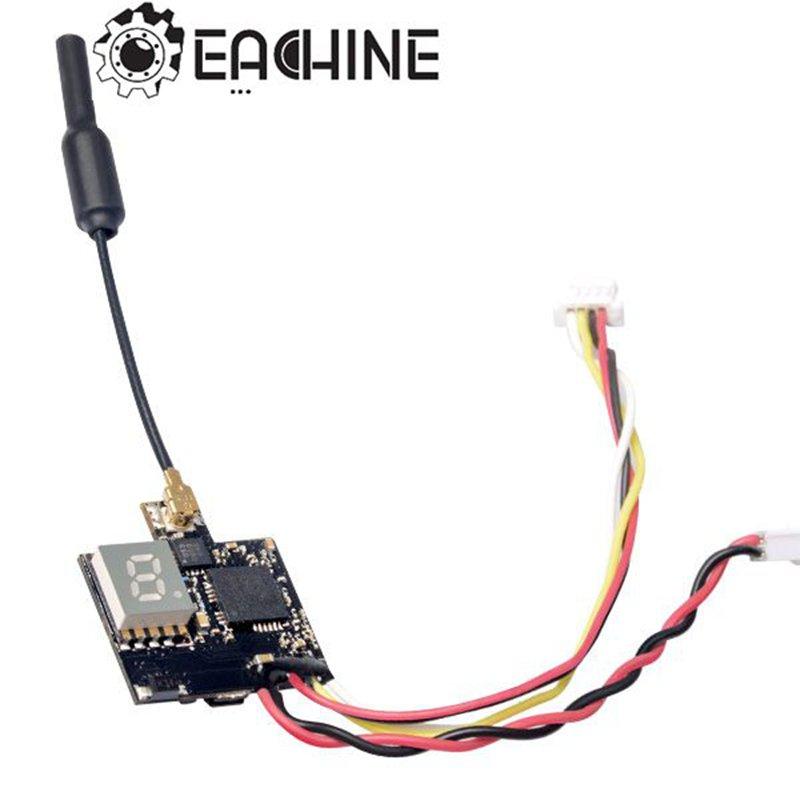 [해외]?Eachine ATX03 미니 5.8G 72CH 0 / 25mW / 50mw / 200mW 전환 가능한 FPV 송신기 (오디오 포함)/ Eachine ATX03 Mini 5.8G 72CH 0/25mW/50mw/200mW Switchable FPV Transmi