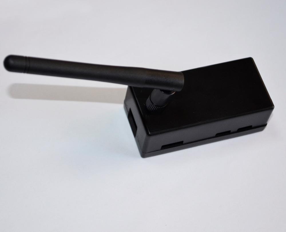 [해외]UHF 안테나 & amp; MMDVM 핫스팟 지원 쉘 P25 DMR YSF for raspberry pi/UHF antenna & shell for MMDVM hotspot Support P25 DMR YSF for raspberry pi
