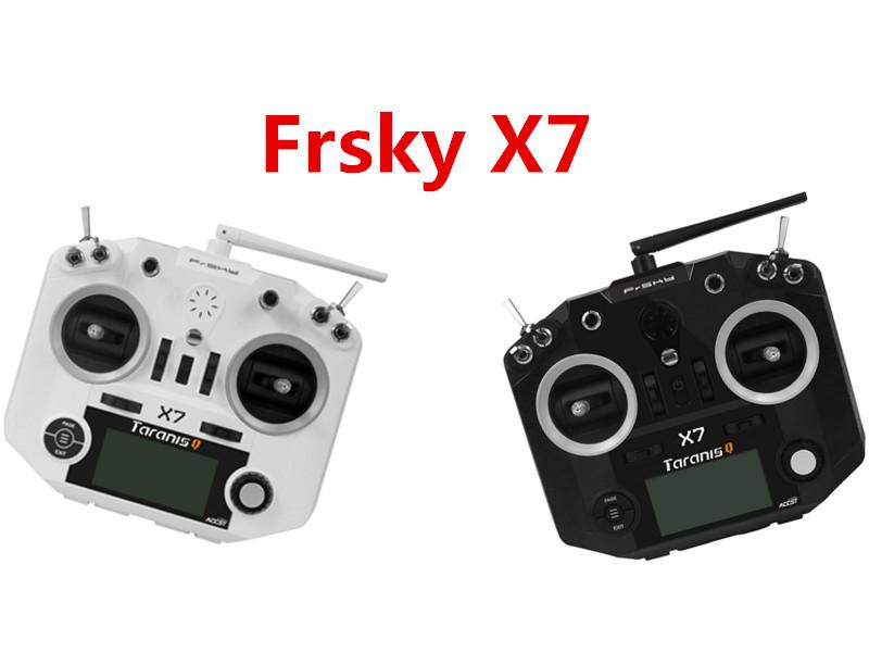 [해외]FrSky ACCST Taranis Q X7 QX7 RC Multicopter 용 수신기가없는 2.4GHz 16CH 송신기/FrSky ACCST Taranis Q X7 QX7 2.4GHz 16CH Transmitter Without Receiver For RC