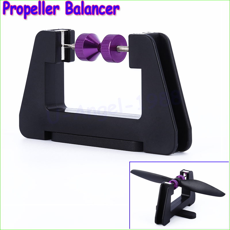 [해외]1pcs A-1 프로펠러 밸런서 마그네틱 필수 Quadcopter FPV 소품 용/1pcs  A-1 Propeller Balancer Magnetic Essential For Quadcopter FPV Props