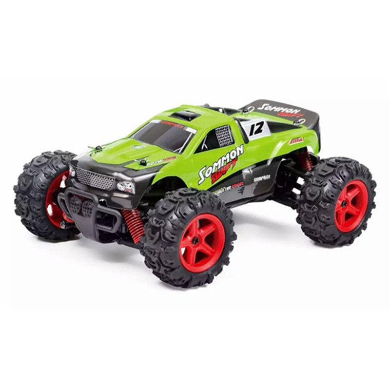 [해외]SUBOTECH BG1510B 1/24 2.4GHz 풀 스케일 고속 4WD 오프로드 레이서/SUBOTECH BG1510B 1/24 2.4GHz Full Scale High Speed 4WD Off Road Racer Ready To Go