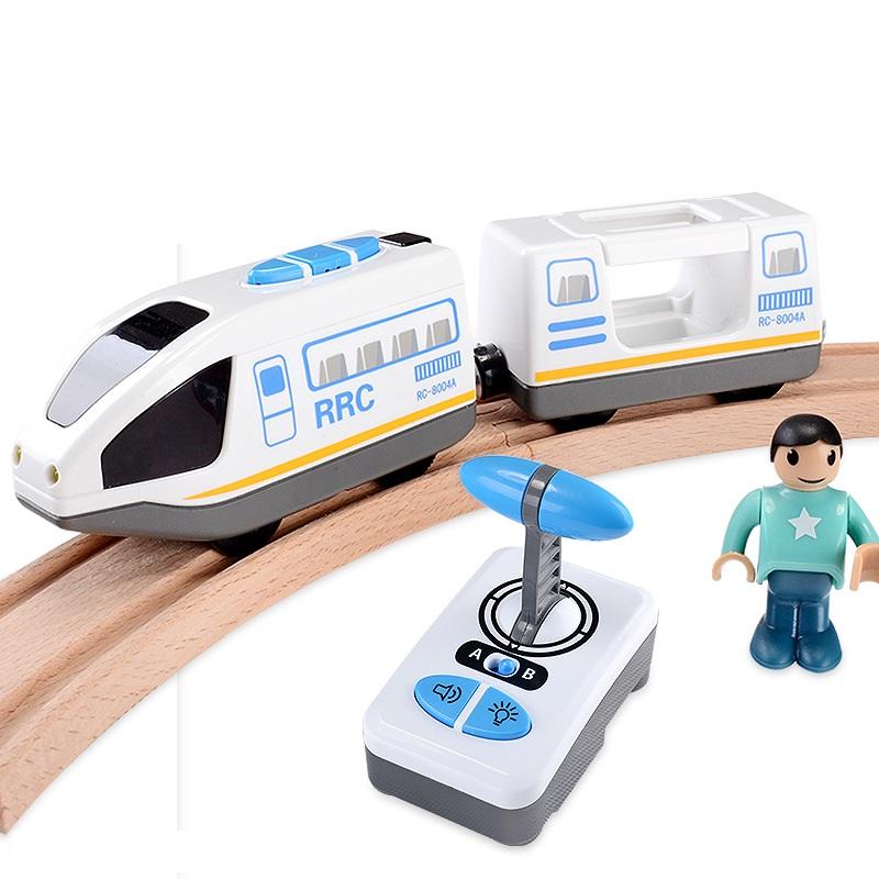[해외]전기 Rc 열차 장난감 어린 이용 열차 원격 제어 열차 소년을장난감 전기 원격 제어 열차 장난감 자동차/Electric Rc Train toy Car For Children Trains Remote Control Train Toys For Boys Electri