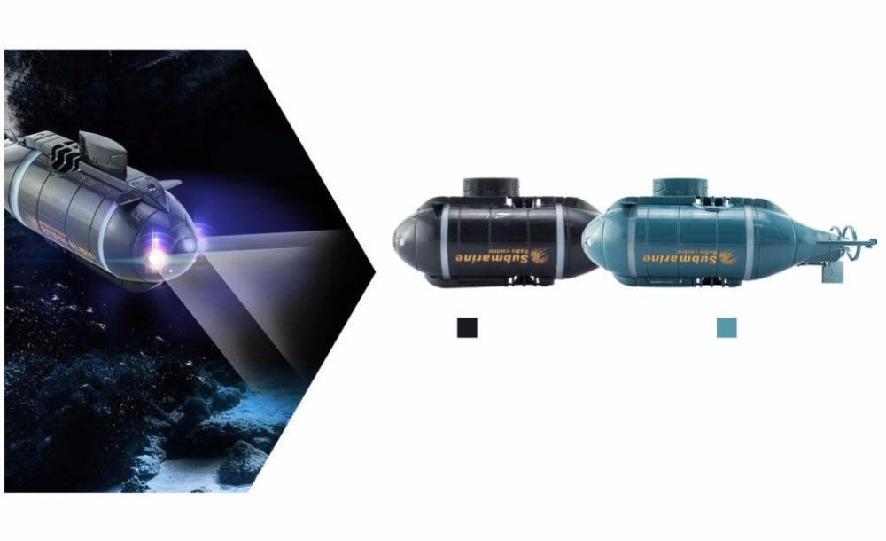[해외]어린이를미니 원격 제어 잠수함 장난감 어린이 전기 장난감 전기 장난감 보드 모델/Mini Remote control submarine toys for children child gift radio electric toys board model