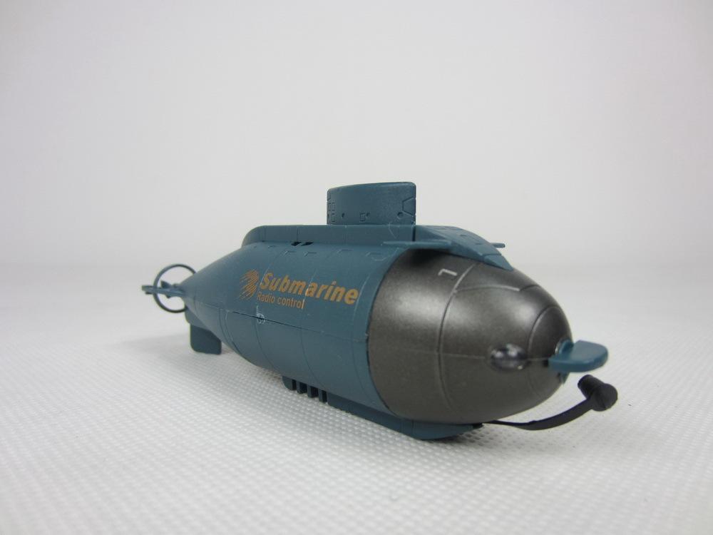 [해외]HappyCow 777-216 미니 원격 제어 레이싱 잠수함 RC 미니 보트 RC 잠수함 RC 완구 Kids40MHz RC 송신기 FSWB 용/HappyCow 777-216 Mini Remote Control Racing Submarine RC Mini Boat