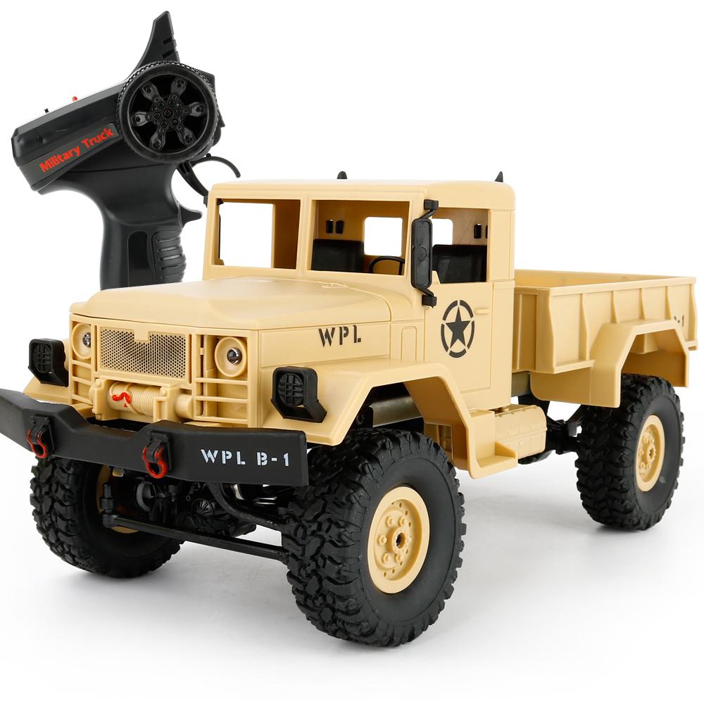 [해외]AIUNCI 1/16 2.4G 4WD RC 트럭 크롤러 끄기 CarLight RTR 끄기/AIUNCI 1/16 2.4G 4WD RC Truck Crawler Off Road CarLight RTR