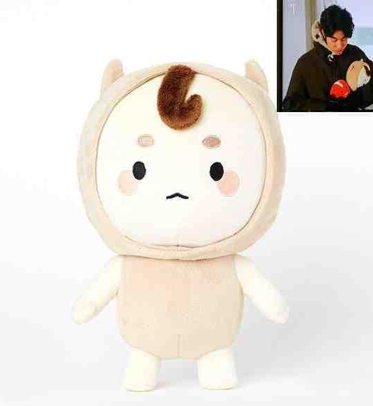 [해외]27-55cm 한국 도깨비 하나님 혼자 고 화려한 고블린 소프트 인형 메 밀 플러시 완구 어린이 애인 선물/27-55cm Korea Dokkaebi God Alone And Brilliant Goblin Soft Doll buckwheat Plush Toys C