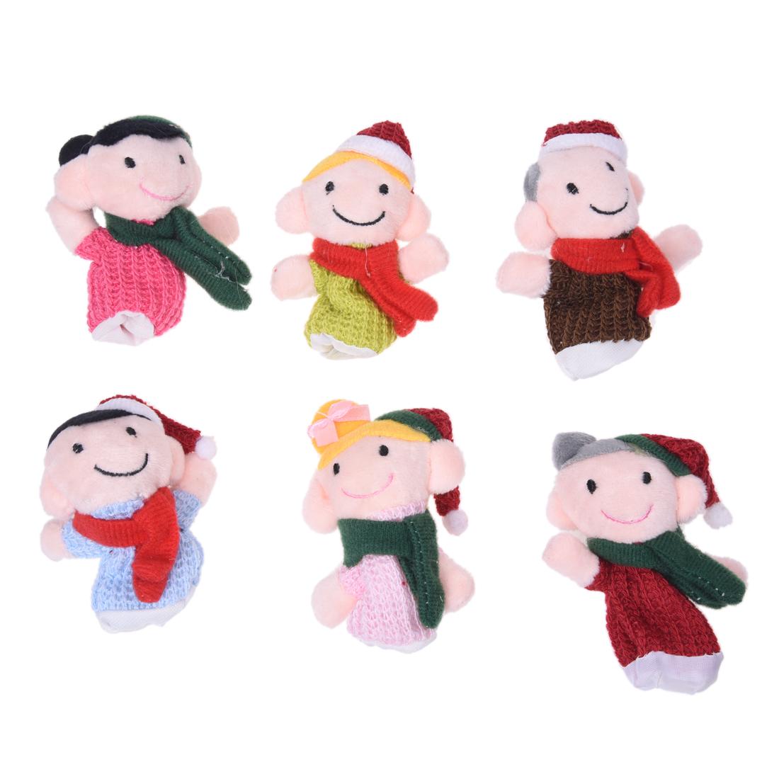 [해외]MACH 손가락 인형 / 인형 / 완구 이야기하는 소품 / 도구 장난감 모델 아기 / 어린이 / 어린이 완구/MACH Finger Puppet/Dolls/Toys Story-telling Props/Tools Toy Model Babies/Kids/Childre