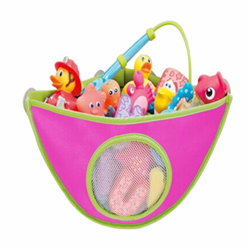 [해외]KUDIAN BEAR 목욕 장난감 저장 용기 가방 방수 코너 욕실 완구 주최자 - BYC199 PT49/KUDIAN BEAR Bath Toy Storage Containers Bags Suction Waterproof Corner Bathroom Toys Org