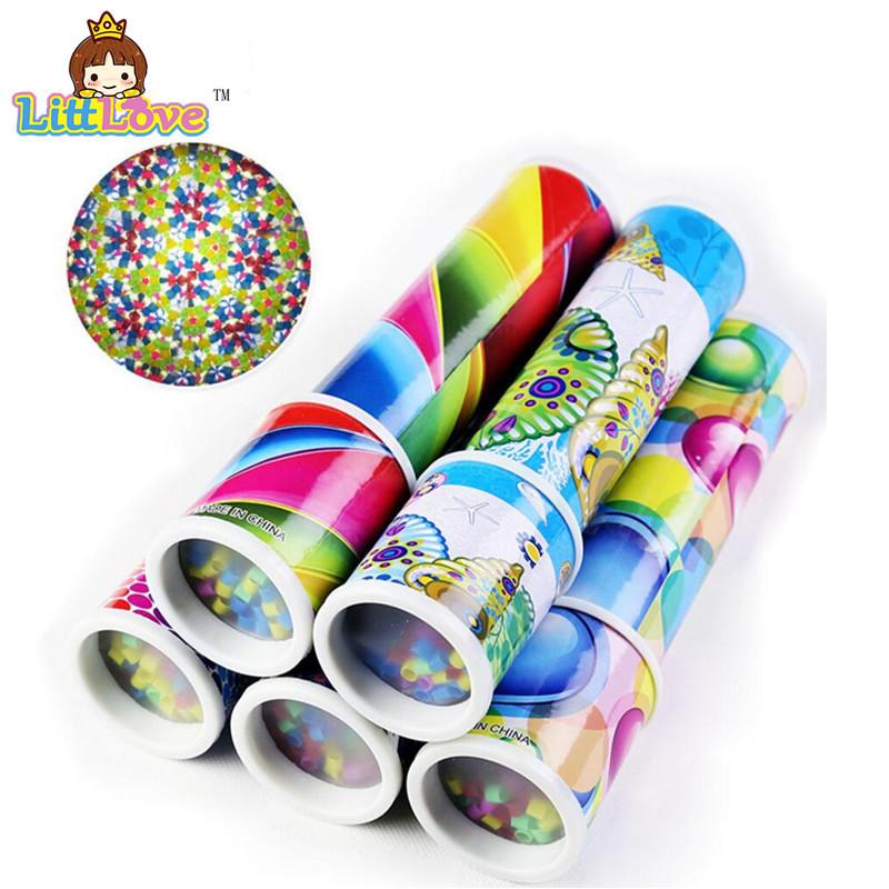 [해외]LittLove Scalable Rotating Kaleidoscopes 확장 회전 조정 가능한 화려한 세계 아기 장난감 어린이 자폐증 아이 장난감/LittLove Scalable Rotating Kaleidoscopes Extended Rotation Adju