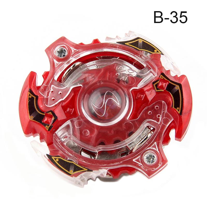 [해외]1 pc 회전 탑 BeybladeLauncher 및 원래 상자 3056 B35 금속 퓨전 4D 클래식 장난감 선물 아이 성인을위한/1 pc Spinning Top BeybladeLauncher And Original Box 3056 B35 Metal Fusion