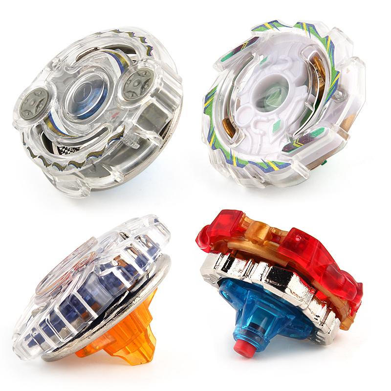 [해외]8 스타일 Beyblade 세트 3052 금속 융합 4D 회전 TopLauncher 및 원래 상자 퍼즐 장난감 크리스마스 선물 E/8 styles Beyblade Set 3052 Metal Fusion 4D Spinning TopLauncher And Origi