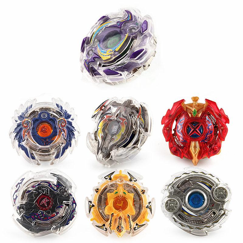 [해외]Beyblade 3053Launcher와 원래 상자 금속 융해 4D 아이들을최고 선물 장난감 회전시키기/Beyblade 3053Launcher And Original Box Metal Fusion 4D Spinning Top Gift Toys For Childr