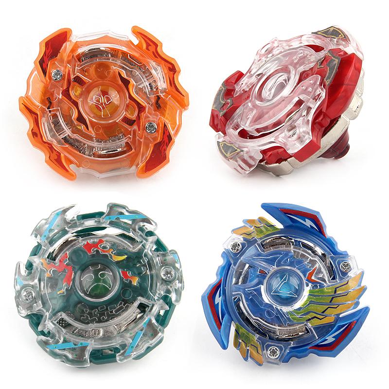 [해외]4 Stlyes 새로운 회전 톱 Beyblade 버스트 3056Launcher 및 원래 상자 금속 플라스틱 퓨전 4D 선물 완구 어린이위한/4 Stlyes New Spinning Top Beyblade BURST 3056Launcher And Original B