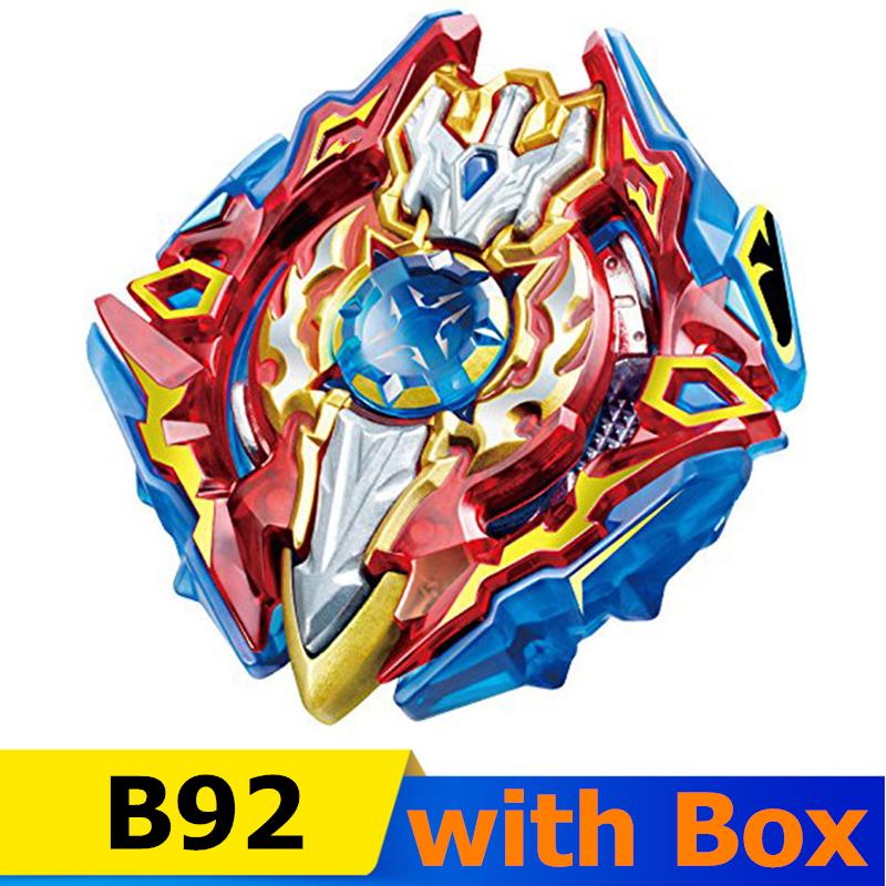 [해외]1PCS 9 스타일 Beyblade 금속 Funsion 4D B92Launcher 및 원래 상자 회전 탑 싸움 자이로/1PCS 9 Styles Beyblade Metal Funsion 4D B92Launcher And Original Box Spinning To
