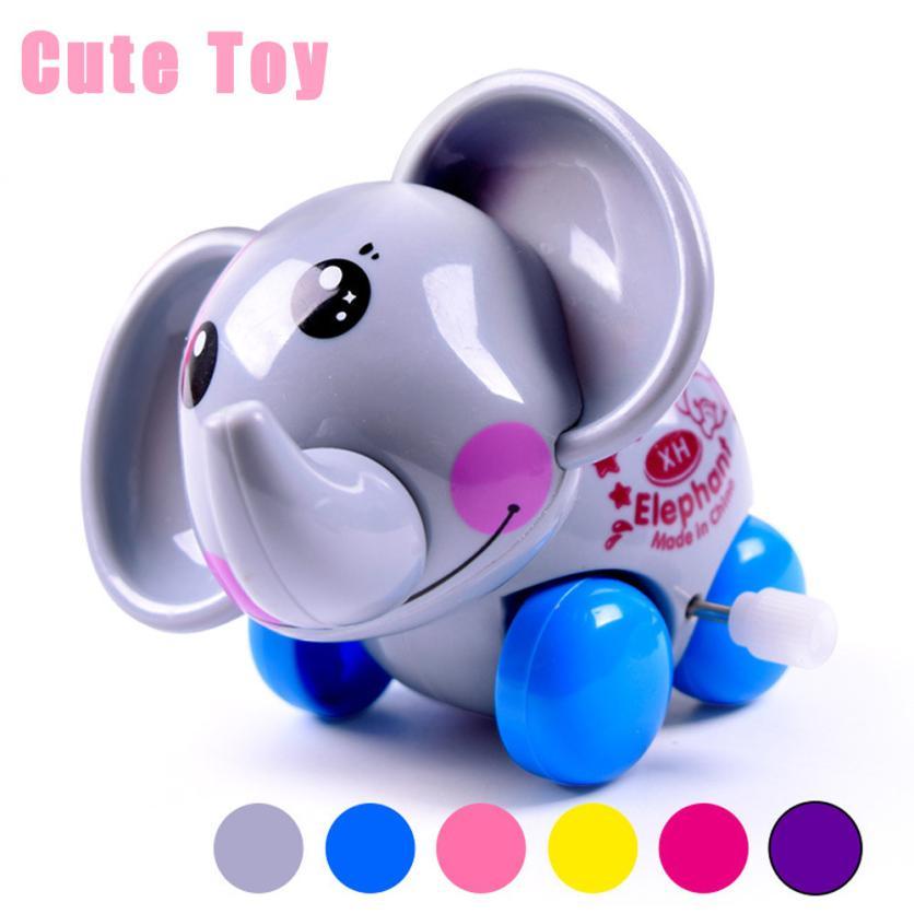 [해외]시계 태엽 재미 있은 장난감 만화 점프 치킨 시계 자동차 교육 완구 선물 Z831/Clockwork Funny Toy Cartoon Jumping Chicken Clockwork Car Educational Toys Gift Z831