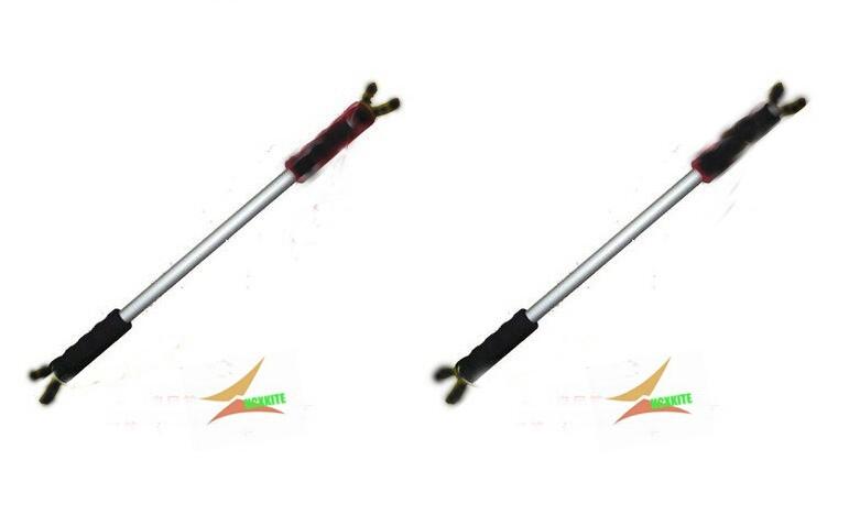 [해외]?높은 품질의 두 가지 스턴트 파워 카이트 컨트롤 바 쉬운 컨트롤 편안한 카이트 서핑 알바트 로스 카이트 파라 포일/ high qualitydual line stunt power kite control bar  easy control comfortable kit