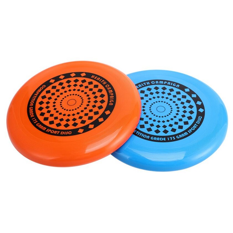 [해외]1 조각 전문 175g 27cm 궁극의 프리스비 비행 디스크 비행 접시 야외 레저 남자 여자 아이 야외 게임 플레이/1 piece Professional 175g 27cm Ultimate Frisbee Flying Disc flying saucer outdoor