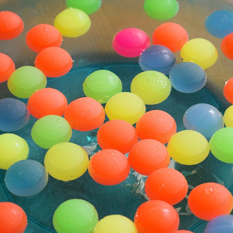 [해외]20pcs / set 낮은 가격 장난감 볼 탄력 볼 혼합 어린이 탄력 고무 어린이 어린이 야외 목욕 탄력 완구 2017/20pcs/set Low Price Toy Ball Mixed Bouncy Ball Child Elastic Rubber Children Ki