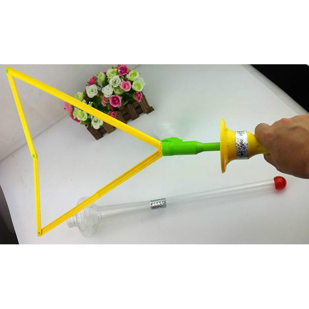[해외]1set 비누 거품 장난감 롱 버블 머신 건 막대기 물없이 서양 도검 모양 어린이 장난감/1set Soap Bubble Toy Long Bubble Machine Gun Bar Sticks Without Water Western Sword Shape for Ki