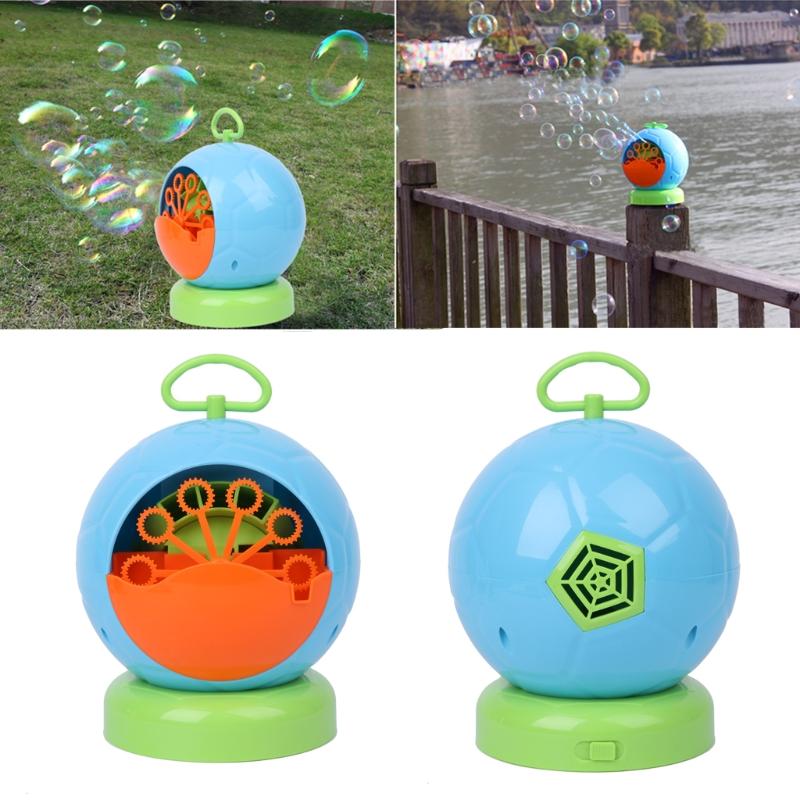 [해외]자동 버블 머신 블로어 메이커 어린이 실내 옥외 파티 완구/Automatic Bubble Machine Blower Maker Kids Children Indoor Outdoor Parties Toys