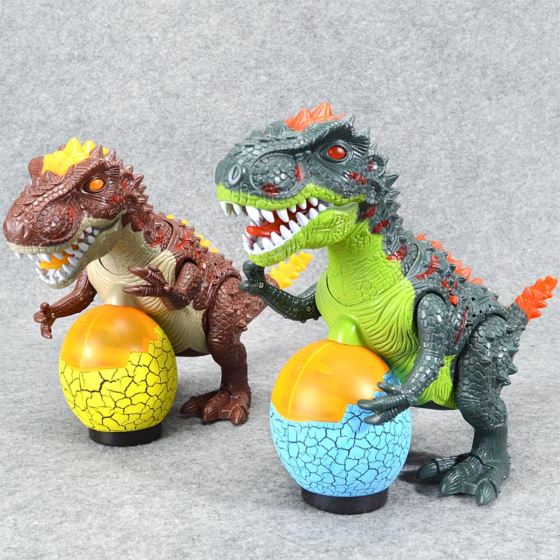 [해외]?현실적인 공룡 세계 티라노 사우루스 렉스 공룡 모델 플라스틱 장난감 동물 액션 피규어 Carnotaurus Kids Gifts/ Realistic Dinosaur World Tyrannosaurus Rex Dinosaur Models Plastic Toy An