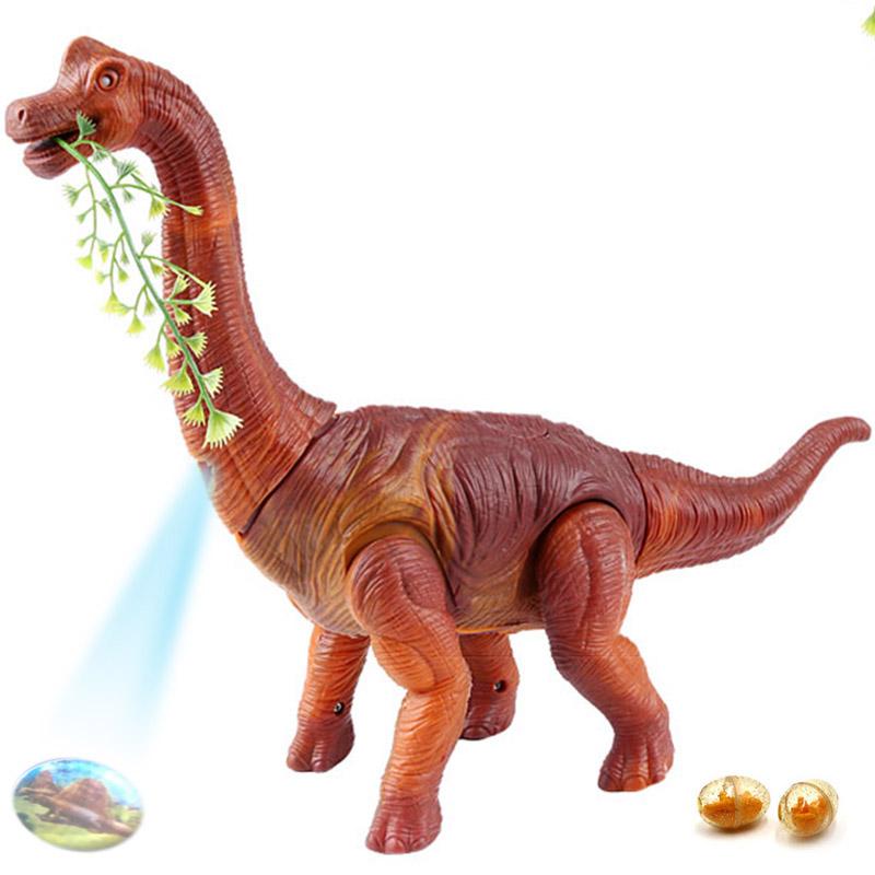 [해외]쥬라기 시대 전기 공룡 계란 투영 공룡 음악 산책 퍼즐 어린이를장난감 어린이크리스마스 선물/Jurassic age  Electric dinosaur eggs projection dinosaur music light walking Puzzle Children&s