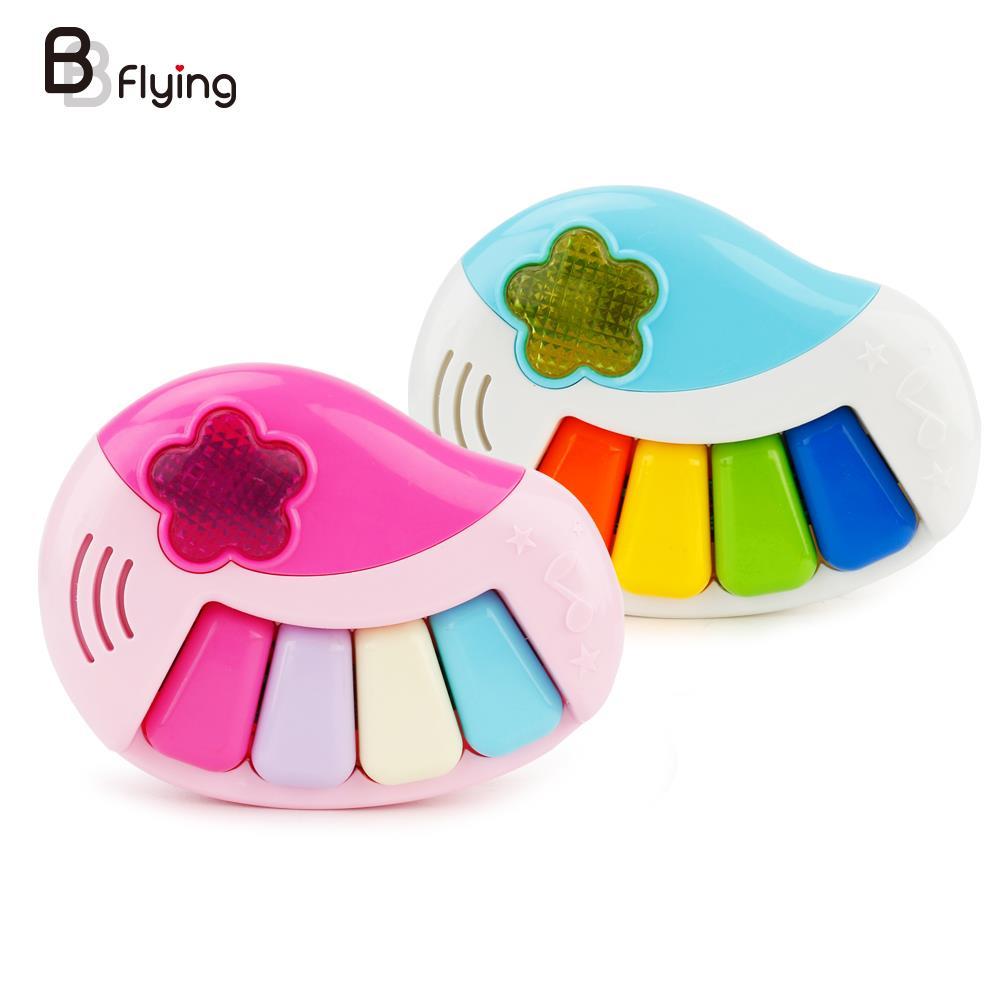 [해외]피아노 장난감 귀여운 미니 발달 학습/Piano Toy Cute Mini Developmental Learning
