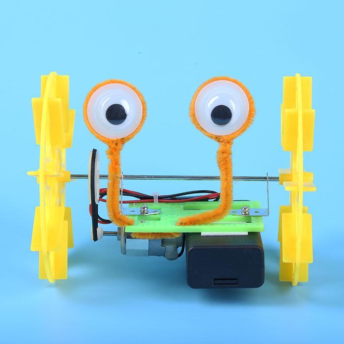 [해외]DIY 조립 완구 중력 균형 차량/DIY assembled toys   Gravity balance vehicle