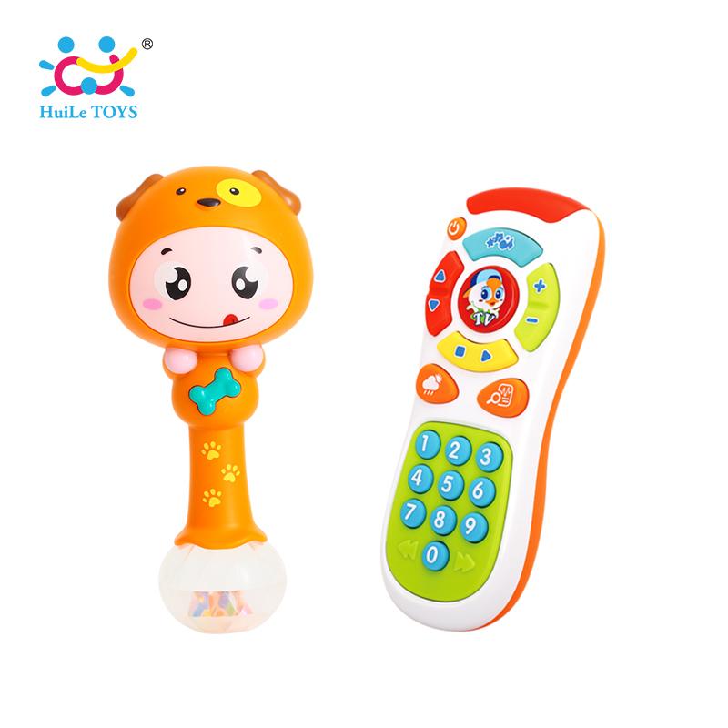 [해외]아기 망치 장난감 동적 리듬 스틱 & amp; 일렉트론 클릭 & amp; Count RemoteLight & amp; 음악/Baby Hammer Toy Dynamic Rhythm Stick &  Electric Click &