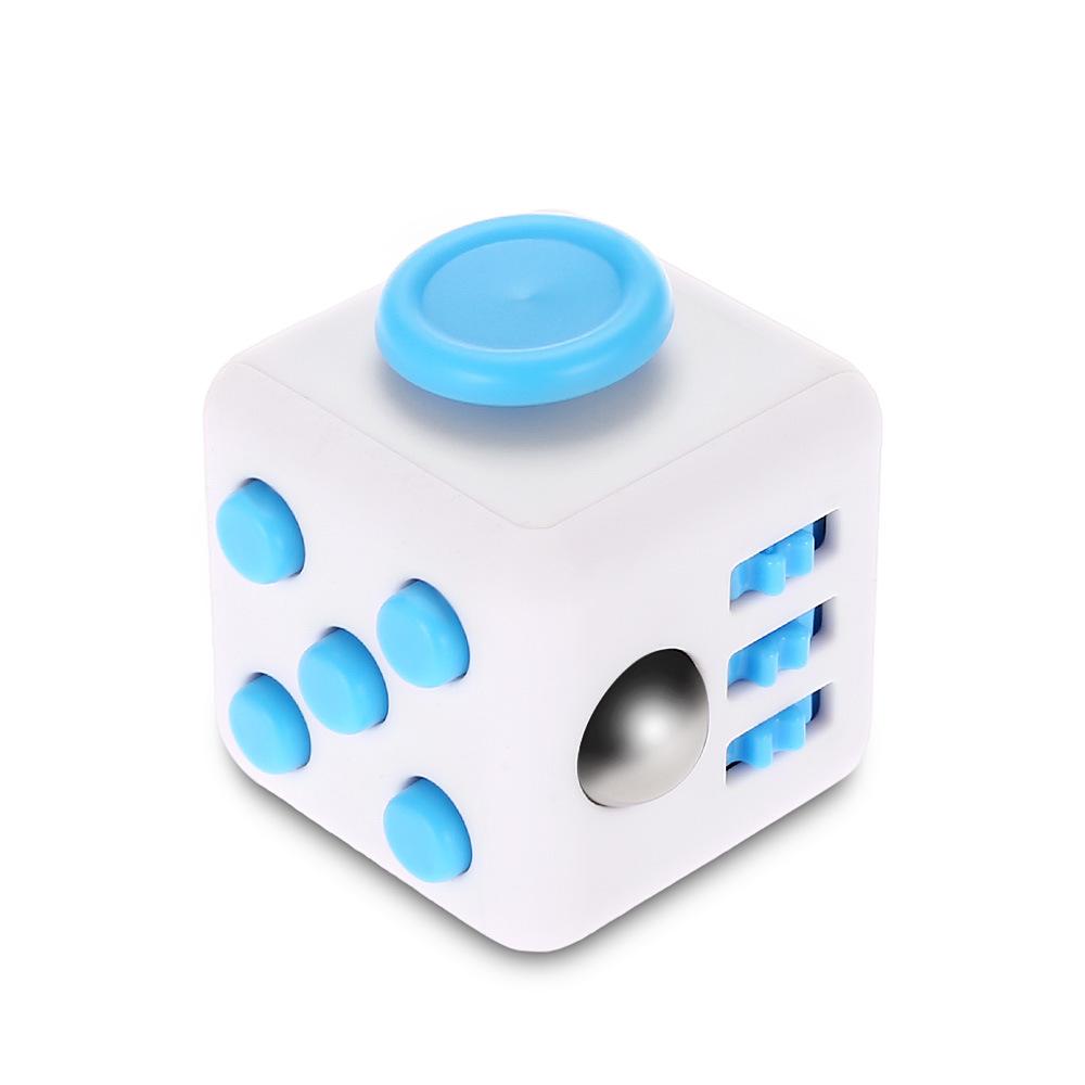 [해외]Rubik & s 큐브는 압력을 완화합니다. 감압 큐브 감압 인공물 장난감/Rubik&s cubes relieve pressure Decompression cube decompression artifact toys