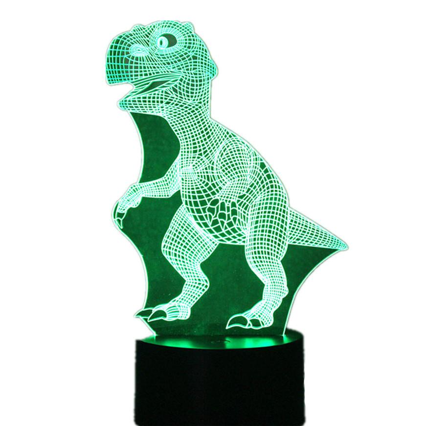 [해외]2017 * 화려한 3D 시각 환상 LED 가벼운 가벼운 장난감 LED가/2017 *Colorful 3D Optical Illusion LED lame Light Toys
