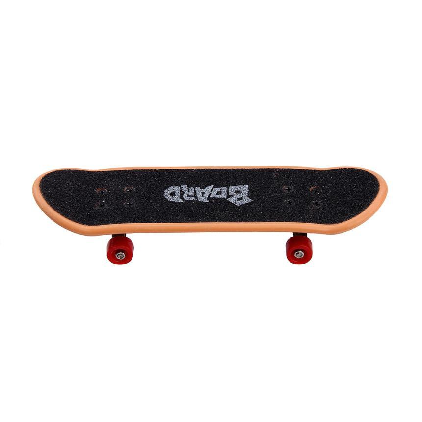 [해외]5PCS 미니 손가락 보드 마이크로 스케이트 보드 & amp; 지루한 감압 장난감 Levert Dropship M3011/5Pcs Mini Finger Board Micro Skateboard & Boring Decompression Toys Le