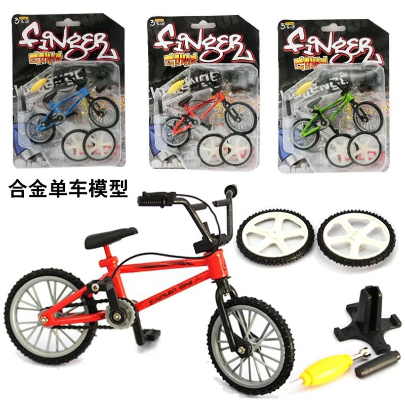 [해외]1Set 손가락 자전거 세트는 미니 자전거와 여분의 도구를 포함합니다. -m15/1Set\tFinger bike sets include mini-bikes and spare tools -m15